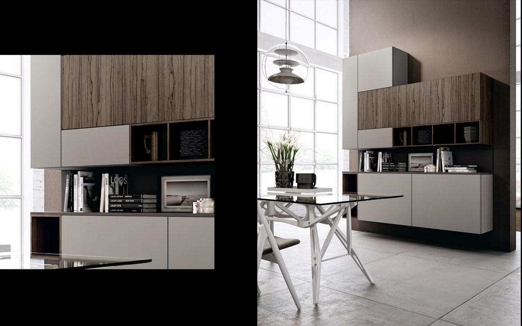 Cucine Moderne Linea Quattro ~ Idee Creative su Interni e Mobili